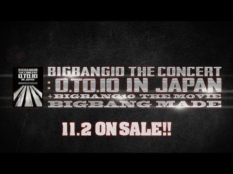 BIGBANG - MY HEAVEN (BIGBANG10 THE CONCERT : 0.TO.10 IN JAPAN)