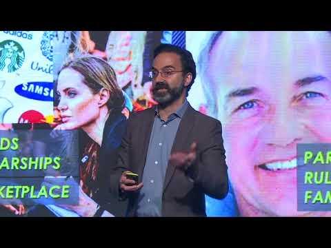 ARMAN ROUSTA - World Blockchain Forum Dubai