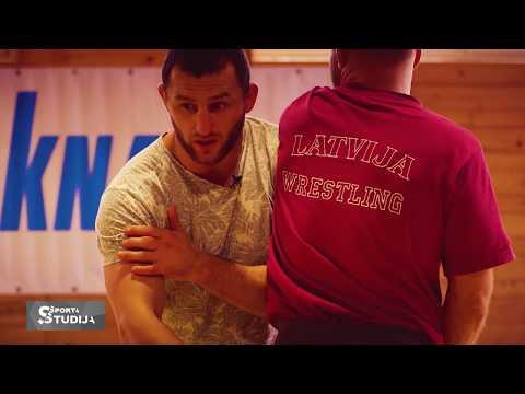 Sporta ABC: Brīvā ciņa