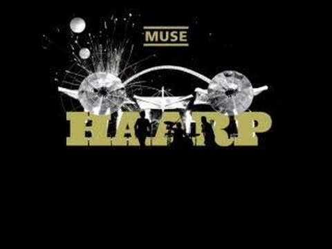 Клип Muse - Knights Of  Cydonia [HAARP]