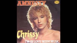 Chrissy -  Amnesty (1983)