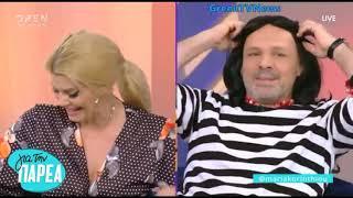Η Μαρία Κορινθίου καλεσμένη του Νίκου Μουτσινά - Για Την Παρέα 14/3/2019 | OPEN TV
