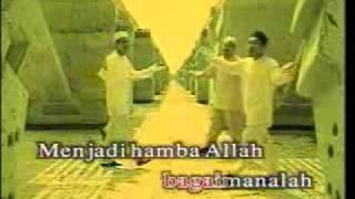Raihan - Iman Mutiara ( Lirik).flv