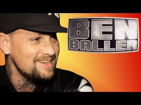 Benji Madden Buys An Iced Out Bullet For His Brother - Ben Baller (Episode 4)