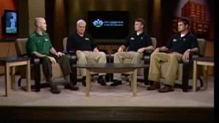 Campus Conversations - UNC Charlotte Baseball - Spring 2010