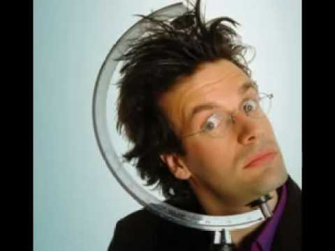 Marcus Brigstocke on Religion  Part 1