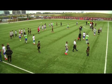 Generation Adidas Cup: Toronto FC v Columbus Crew SC (U-15)