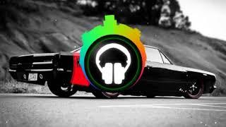 Skan &amp El Speaker Hustler feat Highdiwaan Bass Boosted