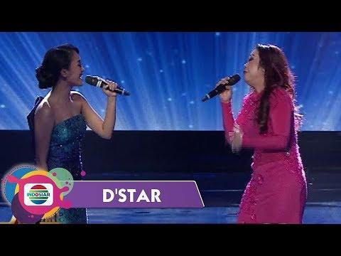 MENGGELEGAR!!Duet Soimah Dan Maria Calista – D'STAR