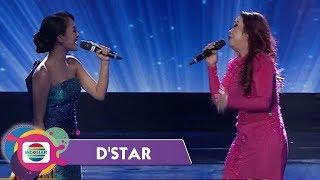 Gambar cover MENGGELEGAR!!Duet Soimah dan Maria Calista – D'STAR