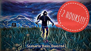 Fortnite - Ikonik - 1? non! Scénario 2 HEURES / Szenario Bass Boosted and High Quality 🤘🏻😘👍🏻