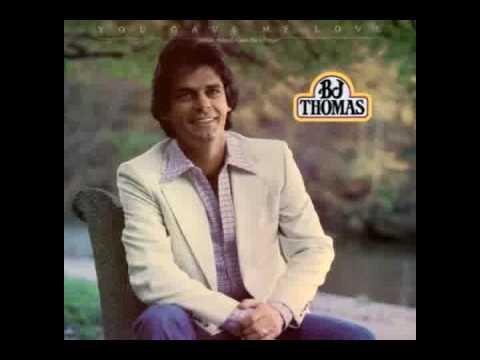 B.J. Thomas - His All Time Favorites