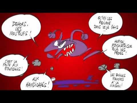 DISCRI 05 violence.m4v