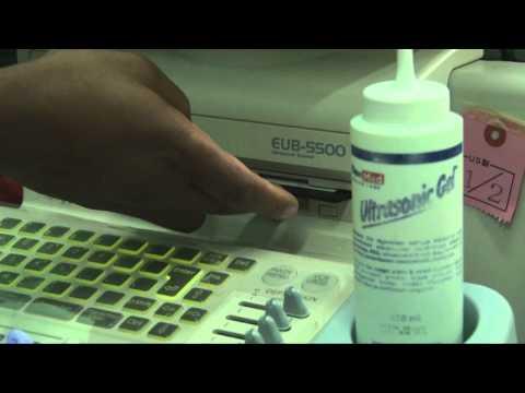 PP12 Bio Medical Equipment Technicians Repair An Ultra-sound Machine
