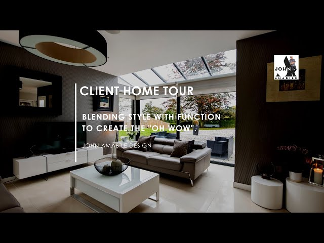 Interior Design | Residential Project | Create The Oh Wow