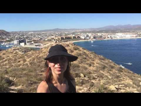 Cabo San hike - part 2