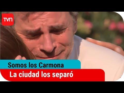 Somos los Carmona: La ciudad los separó pero el campo los unió