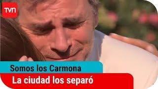 Somos los Carmona capfinal: La ciudad los separó pero el campo los unió