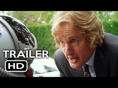 Wonder Official Trailer #2 (2017) Owen Wilson, Julia Roberts Drama Movie HD
