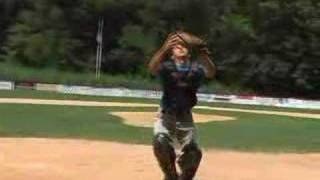 drills techniques for the catcher