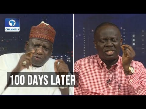 buharis second term bid doomed - 2 дня