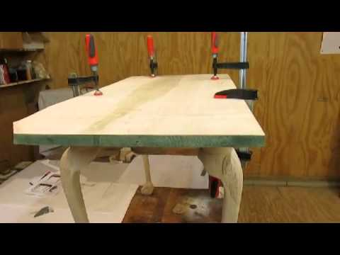 How To Fix Warped Wood Table Top