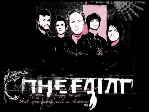 The Faint - Worked Up So Sexual