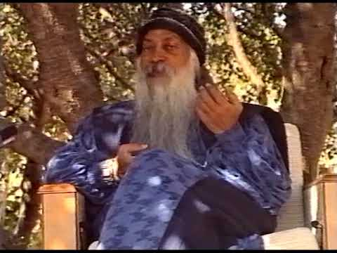 OSHO: Holistic Health – When Zorba and Buddha Become One