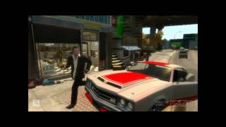 GTA 4 Un dia con Jacob (Loquendo)