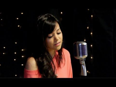 How To Love - Lil Wayne (cover) Megan Nicole