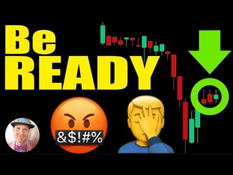 BITCOIN HALVING IS ABOUT TO SHAKE THE CRYPTO MARKET (btc Crypto Live Price Analysis News Today 2020