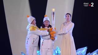 JO 2018 : Le best of de la cérémonie d'ouverture