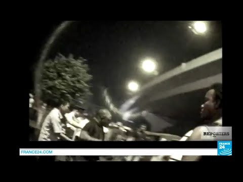 Fights, Racism And Hatred - Tensions On The Rise Between Africans And Chinese In Guangzhou