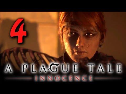 A Plague Tale: Innocence - Melie Is My GF Part 4