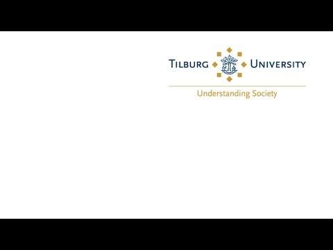 Opening Academic Year Tilburg University, September 2, 2019