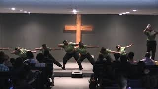 War Cry Queen Naija Praise Dance   - RCC Mighty Dancers of God