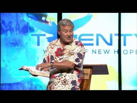 """Moving Forward"" - Pastor Wayne Cordeiro"