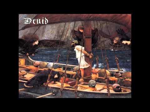 Druid - Odysseus (2016) (New Full Album)