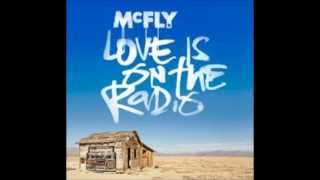 Mcfly - Love Is On The Radio (Instrumental)