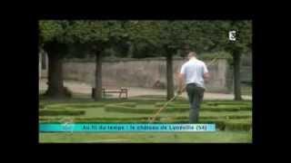 CHATEAU DE LUNEVILLE - En Lorraine - 2 septembre 2013