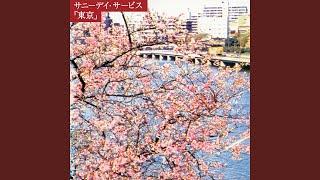 サニーデイ・サービス - 東京