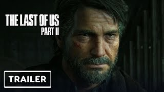 The Last of Us 2 - Story &  Release Date Trailer