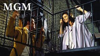West Side Story (1961) | Tonight | MGM Studios