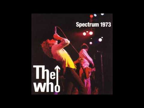 The Who - Quadrophenia Live - Philadelphia (Spectrum) December 4, 1973
