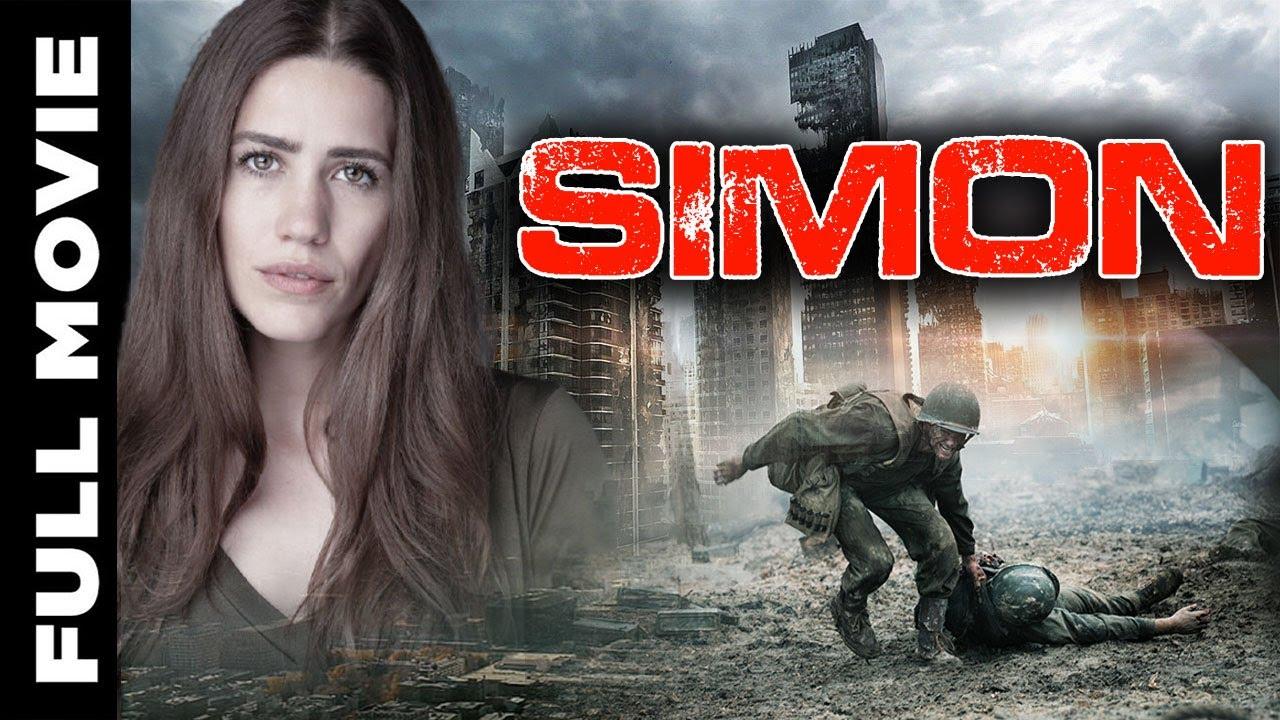 Simon (2016)   Hollywood Thriller Movie   Katie Alexander Thom, Chris Bell
