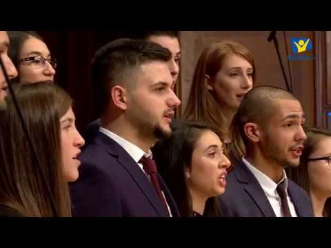 Cheamă-L azi - Grup Vocal UniSong