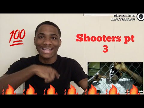 IS THIS A DISS SONG??!MAINEFINESSE X GBANGA- SHOOTERS Pt 3 REACTION – REACTION.CAM
