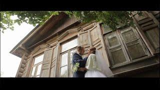 Свадебная видеосъемка в Сергиевом Посаде. Видеограф Виктор Васяков