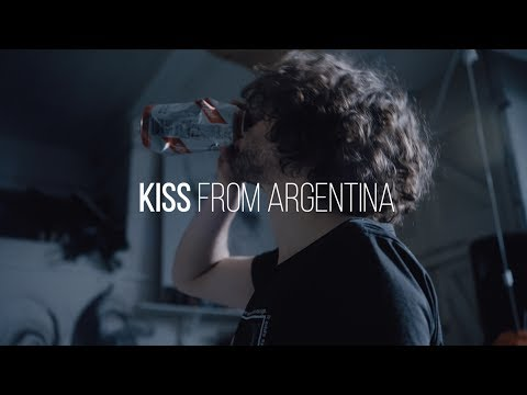 San Blas - Kiss from Argentina (Official Video)