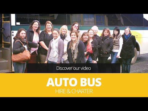 Specializing in Tours, Charters and Self-Drive : AUTO BUS HIRE & CHARTER